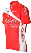 Image of Nalini Cofidis Team Jersey Short Sleeve