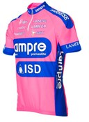 Image of Nalini Lampre Team Short Sleeve Jersey