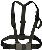 Image of Nilox Chest Mount Harness
