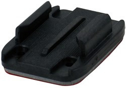 Image of Nilox Flat Adhesive Holders