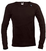 Image of North Face M FLS Crew Neck Long Sleeve Cycling Base Layer