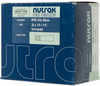 Image of Nutrak Self Sealing Tubes