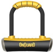 Image of Onguard Pitbull Mini Shackle U-Lock