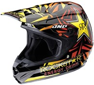 Image of One Industries Atom Rockstar Helmet