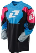 Image of One Industries Carbon Youth Jersey