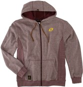 Image of One Industries Champ Full Zip Fleece Hoody