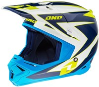 Image of One Industries Gamma Regime Full Face Helmet
