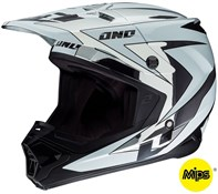 Image of One Industries Regime Full Face Helmet With Mips