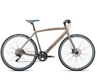 Image of Orbea Carpe 10 2015 Hybrid Bike