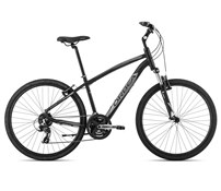 Image of Orbea Comfort 27 10  2015 Hybrid Bike