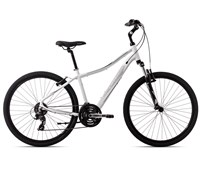 Image of Orbea Comfort 27 10 Entrance  2015 Hybrid Bike