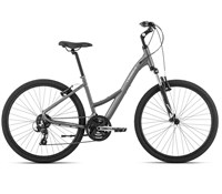Image of Orbea Comfort 27 10 Open  2015 Hybrid Bike