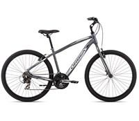 Image of Orbea Comfort 27 20  2015 Hybrid Bike