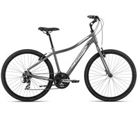 Image of Orbea Comfort 27 20 Entrance  2015 Hybrid Bike