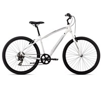 Image of Orbea Comfort 27 30  2015 Hybrid Bike