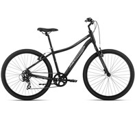 Image of Orbea Comfort 27 30 Entrance  2015 Hybrid Bike