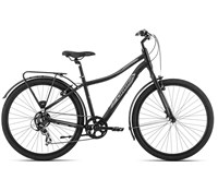 Image of Orbea Comfort 27 30 Entrance Equipped  2015 Hybrid Bike