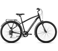 Image of Orbea Comfort 27 30 Equipped  2015 Hybrid Bike