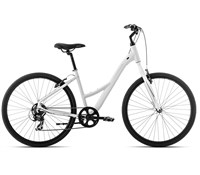 Image of Orbea Comfort 27 30 Open  2015 Hybrid Bike