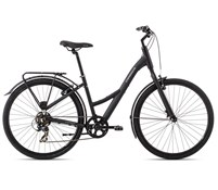 Image of Orbea Comfort 27 30 Open Equipped  2015 Hybrid Bike