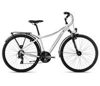 Image of Orbea Comfort 28 10 Entrance Equipped  2015 Hybrid Bike