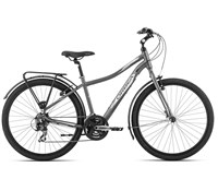Image of Orbea Comfort 28 20 Entrance Equipped  2015 Hybrid Bike
