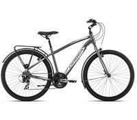Image of Orbea Comfort 28 20 Equipped  2015 Hybrid Bike