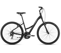 Image of Orbea Comfort 28 20 Open  2015 Hybrid Bike