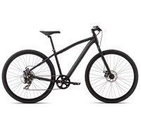 Image of Orbea Urban 10  2015 Hybrid Bike