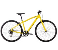 Image of Orbea Urban 20  2015 Hybrid Bike