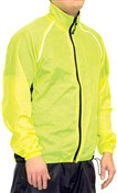 Image of Outeredge Lightweight Shower Proof Cycling Jacket