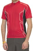 Image of Outeredge Sport Short Sleeve Cycling Jersey