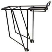Image of Oxford 26/27 inch /700c Alloy Adjustable Luggage Carrier Rear Bike Rack