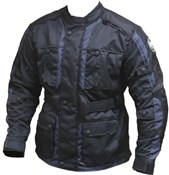 Image of Oxford Bone Dry Switch Waterproof Motorcycle Jacket