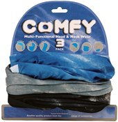 Image of Oxford Comfy Multi-Functional Head and Neck Wear