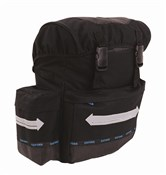 Image of Oxford Double Rear Panniers