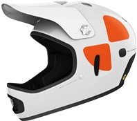 Image of POC Cortex DH MIPS Full Face Helmet 2015