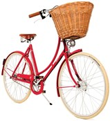 Image of Pashley Britannia Womens 2013 Hybrid Bike