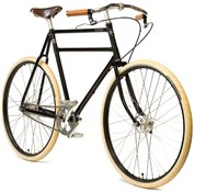 Image of Pashley Guvnor Single Speed 2013 Hybrid Bike