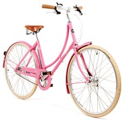 Image of Pashley Poppy Womens 2013 Hybrid Bike