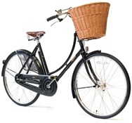 Image of Pashley Princess Classic Womens 2013 Hybrid Bike