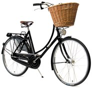 Image of Pashley Princess Sovereign Womens 2013 Hybrid Bike