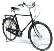 Image of Pashley Roadster Sovereign 26 2013 Hybrid Bike