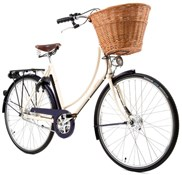 Image of Pashley Sonnet Bliss Womens 2013 Hybrid Bike