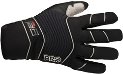 Image of Pro Gel Team Winter Gloves With Gel Insert Palm
