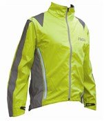 Image of Proviz Mens Electroluminescent Waterproof Jacket