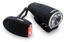 Image of RSP Spectral S USB Rechargeable Light Set