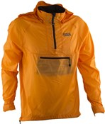 Image of Race Face Nano Pullover Cycling Jacket