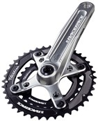 Image of Race Face Turbine SL Crankset with Chainrings
