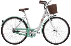 Image of Raleigh Caprice Womens 2014 Hybrid Bike